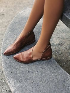 cut out shoes from free people