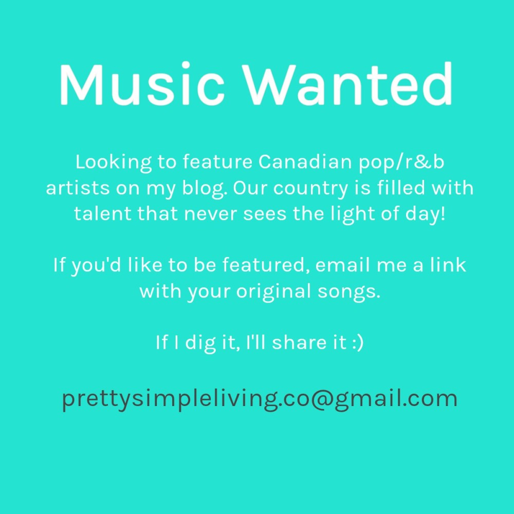 music wanted instagram