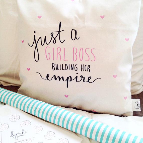 just a girl boss building her empire_dayna lee collection_sarah nazim