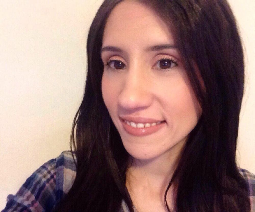 Quo Matte Revolution Foundation Review_Sarah Nazim_Shoppers Drug Mart