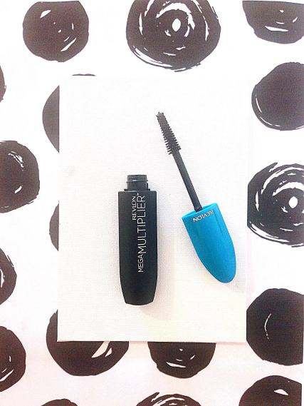 Revlon Mega Multiplier Mascara Review_3
